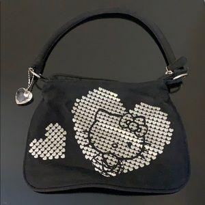 Hello kitty small purse